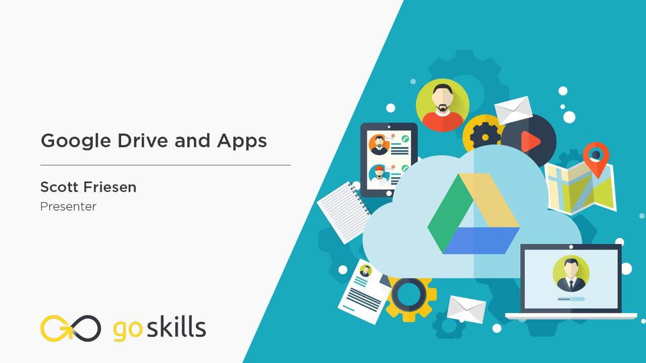 Google Drive & Apps