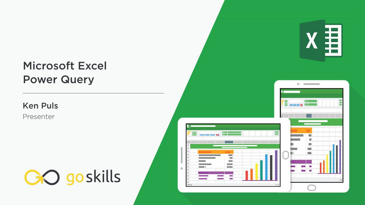 Microsoft Excel - Power Query
