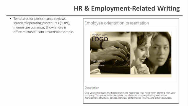HR and Employment-related Reports and Reviews