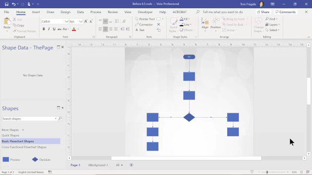 Create Links to Office Documents
